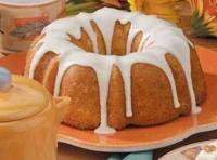 Kentucky Pound Cake