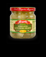 Marinated Artichoke Hearts