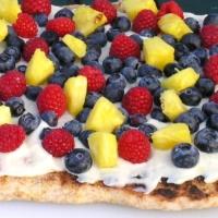 Berry Pizza