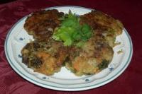 Broccoli Casserole Supreme