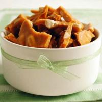 No-bake peanut butter bars recipe. How to make No-bake peanut butter ...
