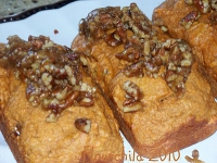 Sunday Sweet Potatoes
