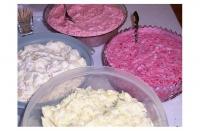 Pink Cloud Salad