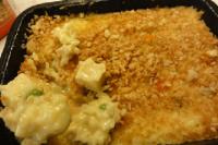 Chicken-Rice Bake