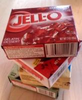 Easy Jello Salad