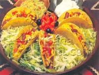 Taco Appetizer
