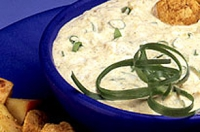 Curry Dip