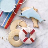 Cutout Cookies