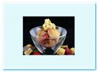 Easy Fruit Cobbler