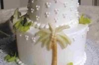 Hawaiian Wedding Cake
