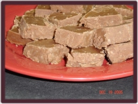 Mexican Fudge