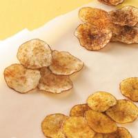 Microwave Potatoes