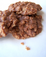 No-Bake Cookies