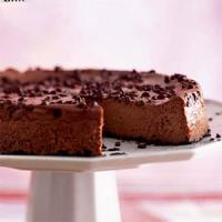 Amaretto cheesecake recipe. How to make Amaretto cheesecake. Recipe ...