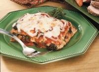 Overnight Lasagna