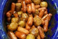 Bourbon Wieners