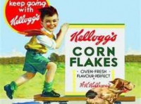 Corn Flake Bars