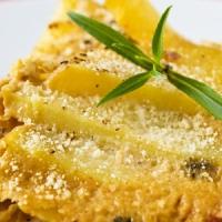 Golden Potato Casserole