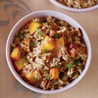 Jalapeno Rice