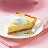 Key Lime Cheesecake Pie