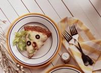 Meatza Pie