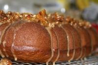 Praline Topped Sweet Potatoes