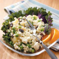 Acini de pepe salad