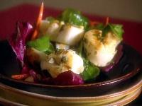 Baked Seafood Salad