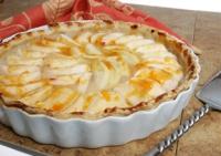 Diabetic Apple Pie