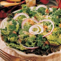 Green Onion Dressing