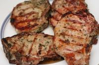 Swedish Pork Chops