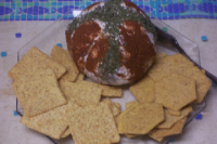Beef Cheese Ball