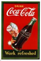 Coca-Cola Salad