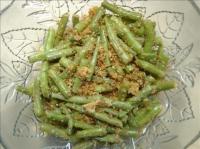 Italian string beans