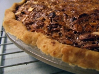 Mystery Pecan Pie