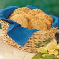 Oatmeal Crispies