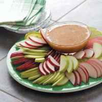 Apple Caramel Dip