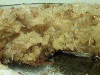 Cajun Cake