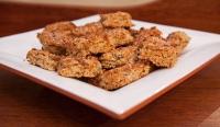 Oatmeal Crunchies