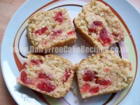 Cherry Nut Loaf