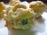 Crabmeat Puffs