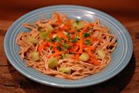 Noodles A La Russe