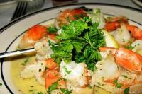 Shrimp De Jonghe