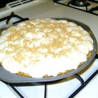 Amish Cream Pie