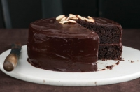 Chocolate Fudge Sheet Cake