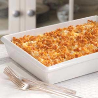 Party Potato Casserole