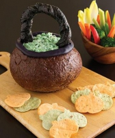 Party Spinach Dip