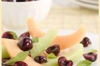 Bing Cherry Salad
