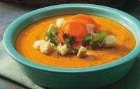 Cream Of Carrot Soup