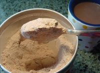 Instant Hot Chocolate Mix